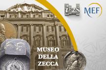 10° Anniversario dell'Euro: apertura straordinaria del Museo Numismatico dell'Ipzs